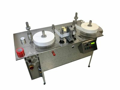 CP-Citopac Technology and Packaging GmbH FUM-900 CP