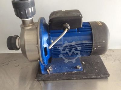 Lowara centrifugal pump