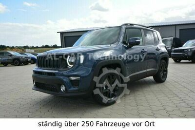 Sonstige/Other JEEP RENEGADE MY20 Limited 1.0l T GDI (120PS) 4x2