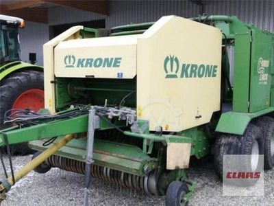 Krone COMBI PACK MULTI CUT 1500 V