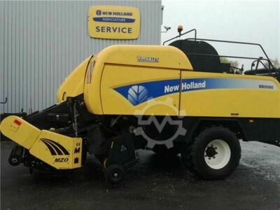 New Holland BB9080SY