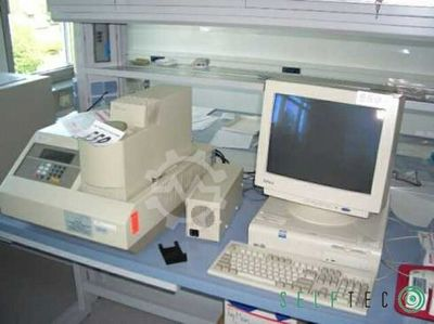 Biosystem Real time PCR