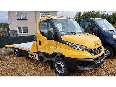Iveco Daily 35s18 New Model