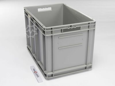 SSI Shepherd Euro-Fix Box EF 6420
