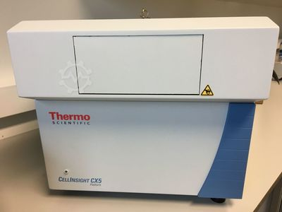 Thermo Scientific CellInsight CX5
