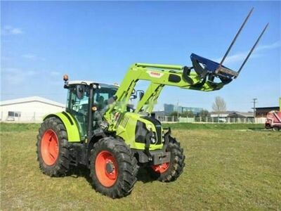 Claas ARION 430 CIS +