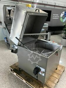 Washer - top-loaders