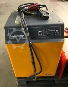 Sonstige/Other Timetronic Plus 24 V/125 A
