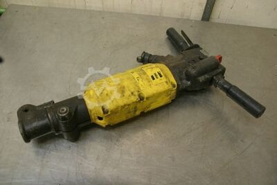 Atlas Copco TEX 19PE