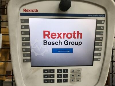 BOSCH REXROTH IndraControl VEH30.1