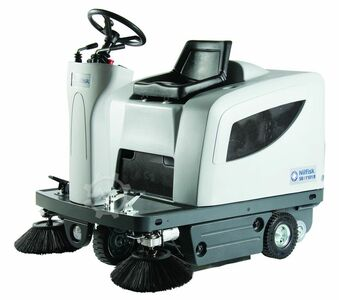 Sweeper new