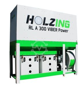 Holzing RLA 300 VIBER Power SAFE 8900 m3h