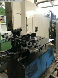 MUHR & BENDER HP 1000/760