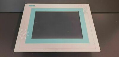 Siemens Multipanel / Mobile Panel SIEMENS 6AV6 545-0DA10-0AX0 Simatic S7 Multipanel MP370 touch