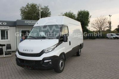Iveco Daily Kasten HKa 35 S 14A8 Radstand 3520 L
