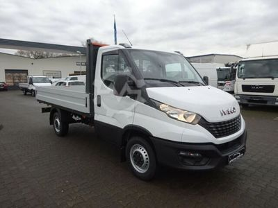 Iveco Daily 35 S12 * Klima + AHK New Modell *