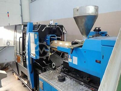 BORCHE Borch Machinery Co., LTD BH320