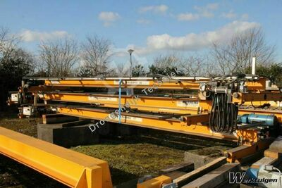 Verlinde Single girder 6405 mm x 500 kg
