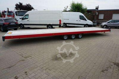 Iveco Daíly 70C18/P Schiebeplateau ,Brille