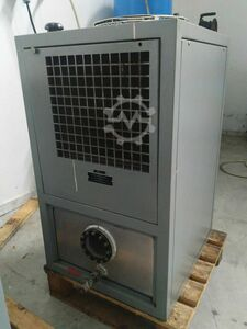 Oil Cooler for CNC Machine