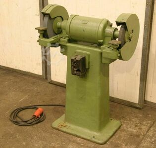 Schultheiss max Ø 360 mm