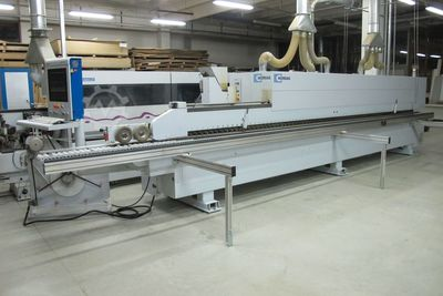 Homag Optimat KAL 310/6/A3/S2