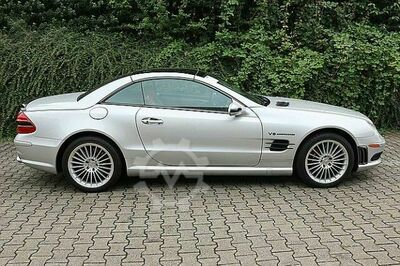Mercedes-Benz SL 55 AMG Roadster SL 55 AMG Roadster, (65 Style)