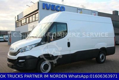 Iveco Daily 35S16A8V MAXI KLIMA AHK TOP RATE 185 ¤