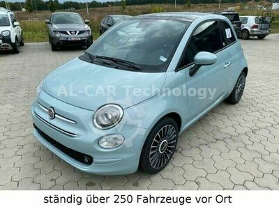 Fiat 500 1.0 Hybrid GSE N3 LAUNCH EDITION SKY Dome