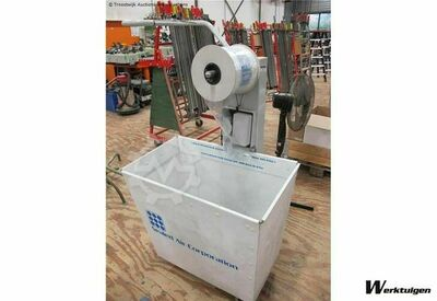 Sealed Air Fill-Air NTS packaging system
