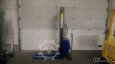 Stivuitor semi-electric Everlift 3500 mm 1500 k