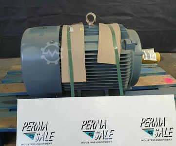 Motore a pedale EEX 30 KW