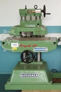 Marunaka Royal UP