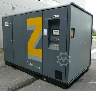 Atlas Copco ZR425