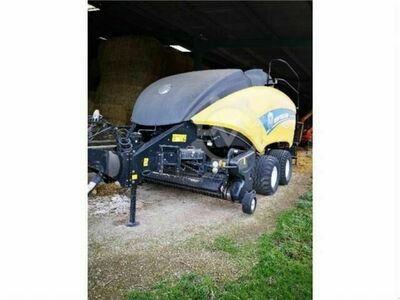 New Holland BB 1290 S