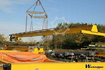 Hollestelle/Verlinde Single girder 16350 mm x 1600 k