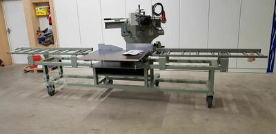 Graule ZS 200 NF