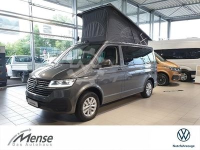VW T6.1 California Coast AD TDI EU6 110 kW DSG