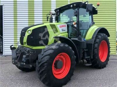Claas axion 810 cis (a30/100)