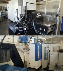 MACHINING VERTICAL CENTRE