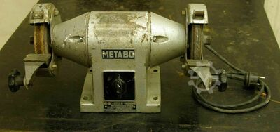 Metabo 7206 W