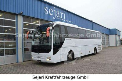 MAN Lion`s Coach R07/ Euro 5 EEV/ 441 PS/ 49+1+1