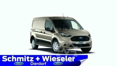 Ford Transit Connect Kasten 100PS Telefon PDC 28%