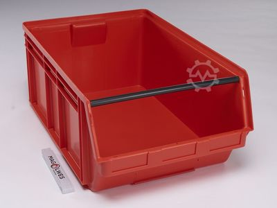 SSI Schäfer open fronted storage bin LF 743