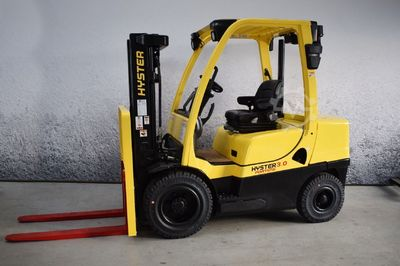 Hyster H 3.00 FT D