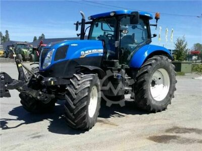 New Holland T7.185AC