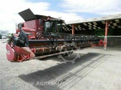 Case-Ih 9230 Raupe