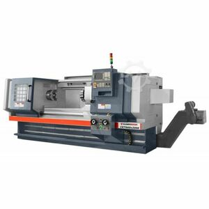 CNC τόρνος 660x2000 Hydr. Τσακ Tailstock