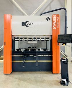 Electrical Press Brake