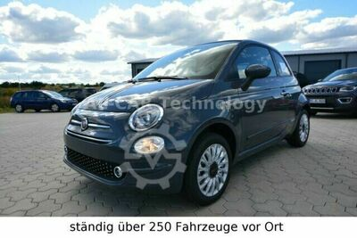 Fiat 500C serie 8 1.0 Hybrid GSE N3 LOUNGE 51kW